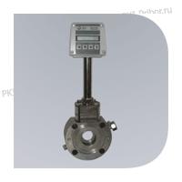 РМ-5-ПГ расходомер пара и газа