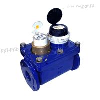 Счетчик жидкости турбинный ППТ-ВП