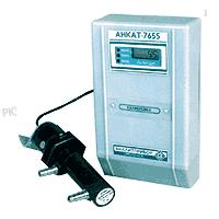 СГГ-35И - переносной оптический сигнализатор горючих газов